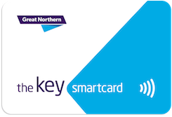 Smart Card Ticketing live at Meldreth, Shepreth and Foxton stations