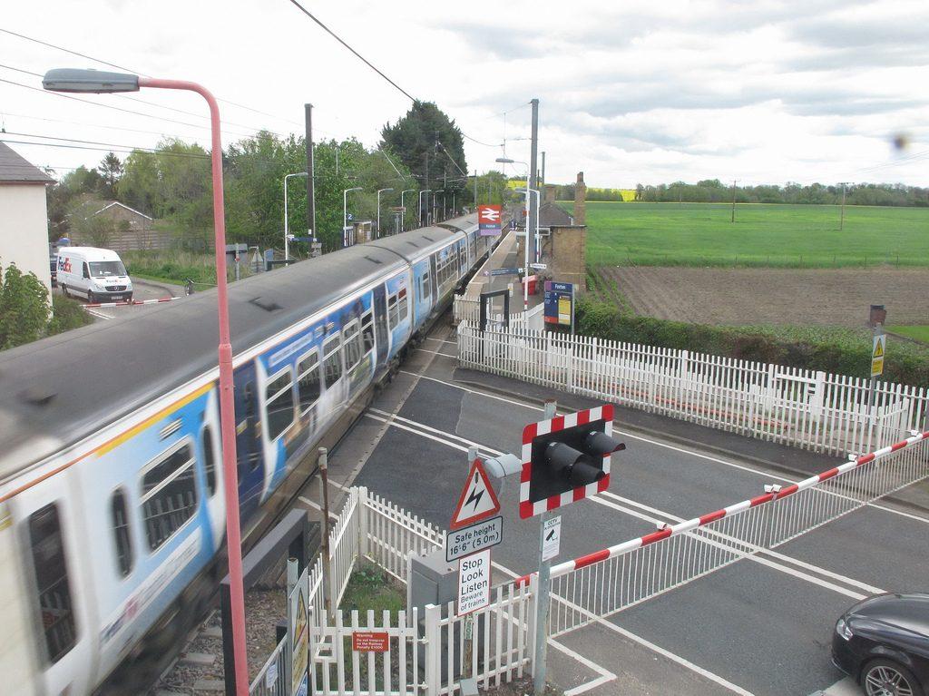 Foxton Crossing