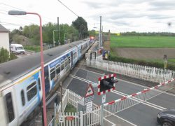Foxton Crossing