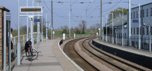 Shepreth Station