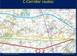 Public Meeting:  New Train Line via Bassingbourn, Whaddon, Meldreth, Shepreth & Foxton?