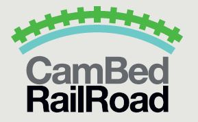 Cam Bed Rail Road
