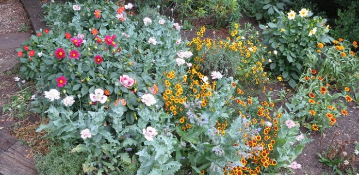 Spring 2018 Station Gardening Dates – Please Join Us