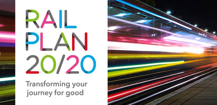 New Timetable – Trains to Kings Cross from 21st May 2018