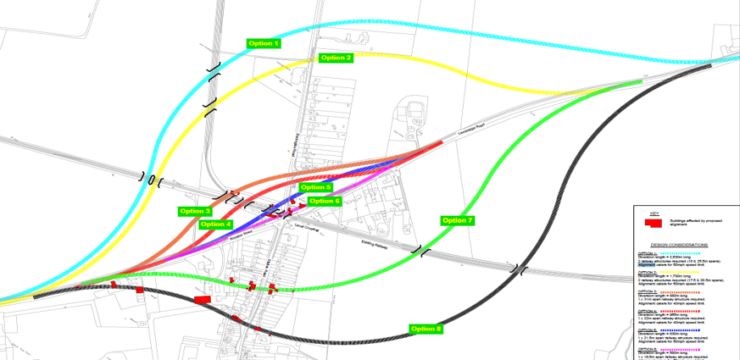 Foxton Level Crossing Bypass – Have your Say