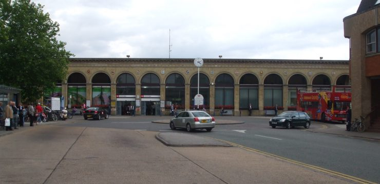 Cambridge Station Planning Issues – Have your Say