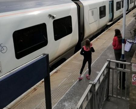 Advice for students travelling by rail